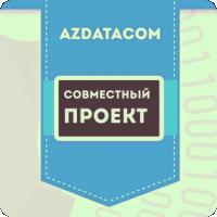 Видеопрезентация для Министерства связи и информационных технологий Азербайджанской Республики