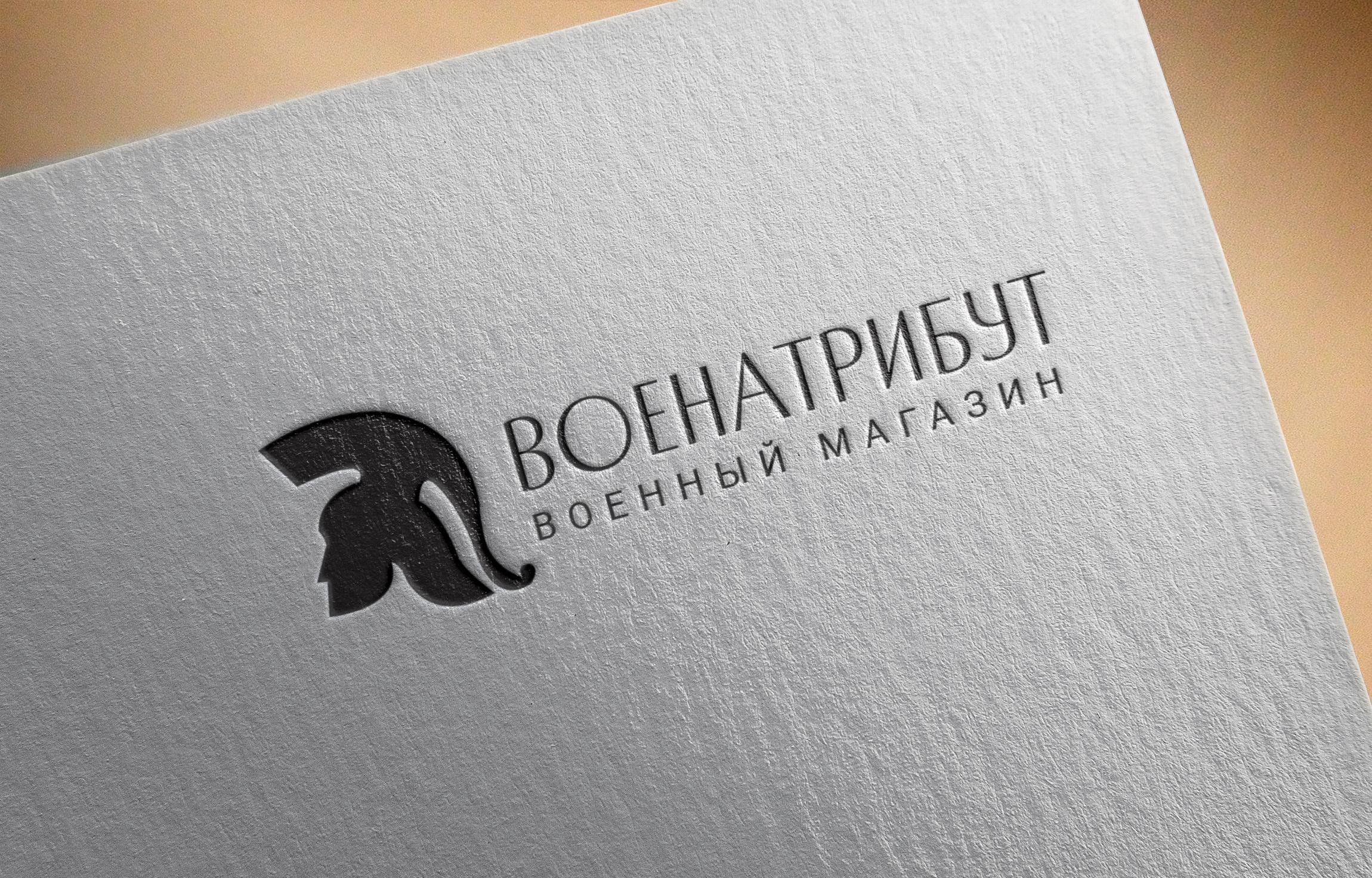 Разработка логотипа для компании военной тематики фото f_586601b2c7f81b53.jpg