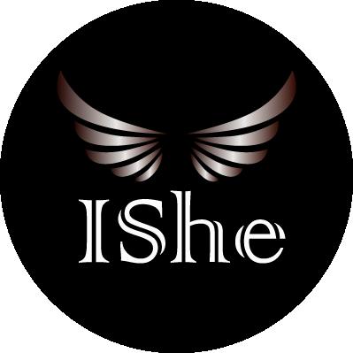 """Создать логотип для торговой марки """"IShe"""" фото f_481600bfa712fc0f.png"""