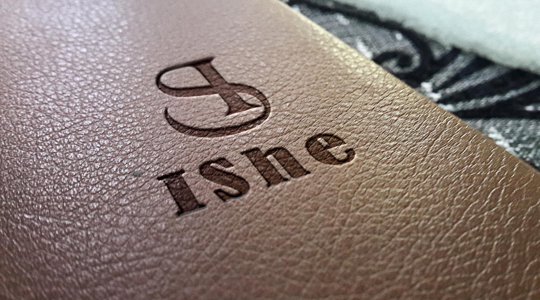"""Создать логотип для торговой марки """"IShe"""" фото f_981600c3146ce460.jpg"""