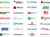Открытие расчетных счетов в банках г. Москва