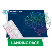 Покупка и доставка лекарственного препарата Modafinil