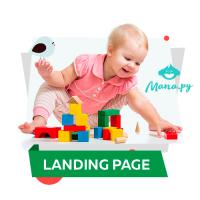 """Мобильный сервис для детских садов и родителей """"Mana"""""""