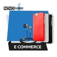 """Интернет-магазин аксессуаров и техники Apple """"NovoMobi"""""""