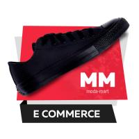 "Онлайн магазин ""Moda Mart"""
