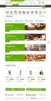 Оборудование для кафе, баров, ресторанов