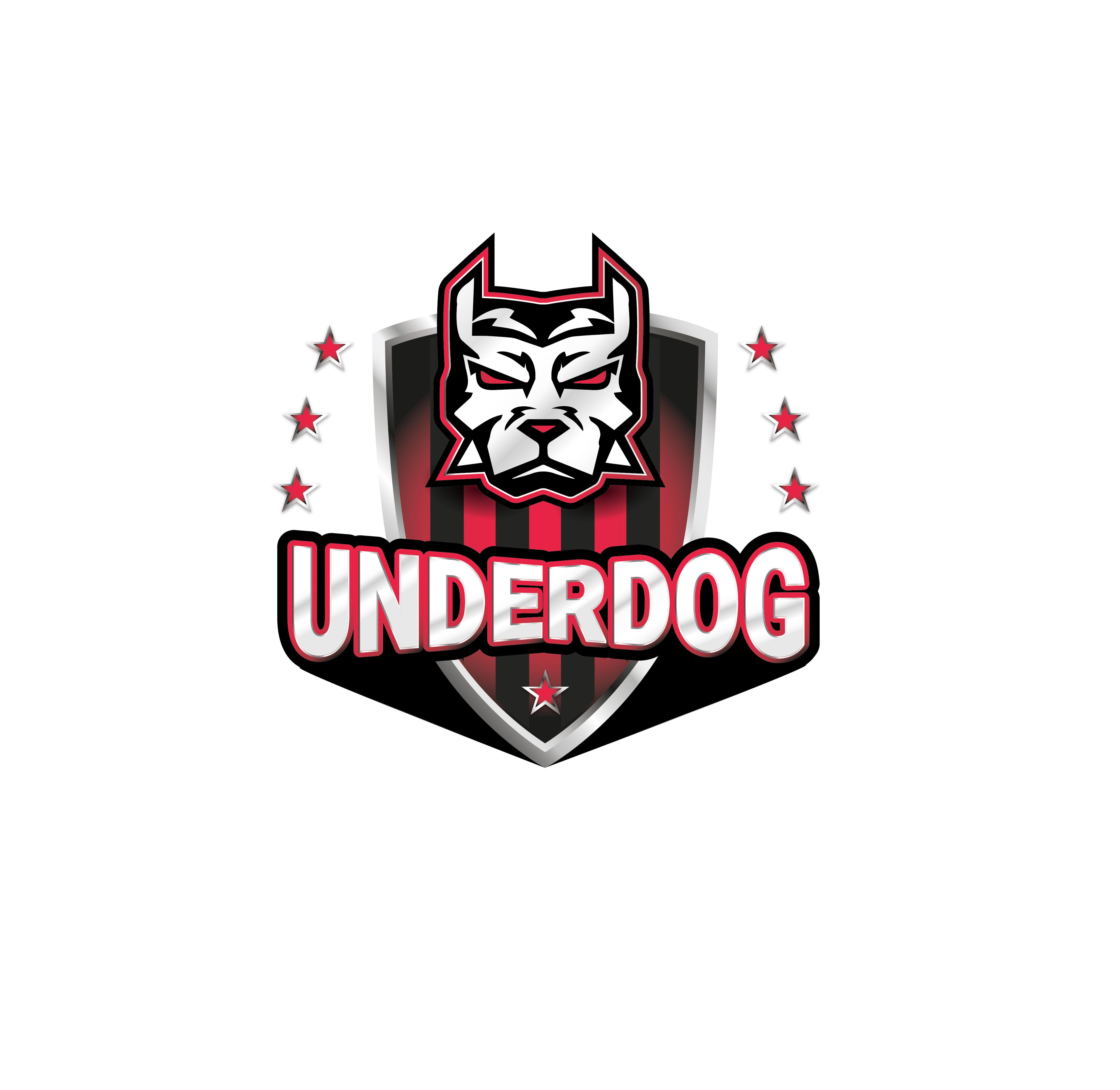 Футбольный клуб UNDERDOG - разработать фирстиль и бренд-бук фото f_5915cb06bb44190a.jpg