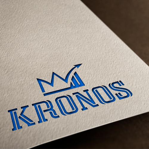 Разработать логотип KRONOS фото f_5915fafdc19efa6a.jpg