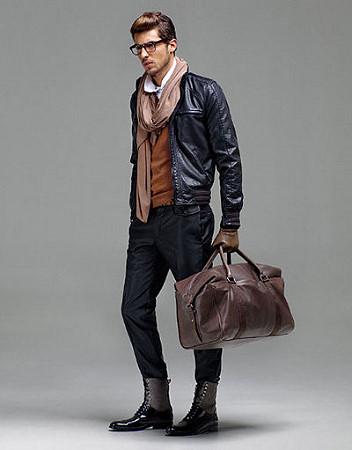 Стильные мужские сумки Мужской стиль.