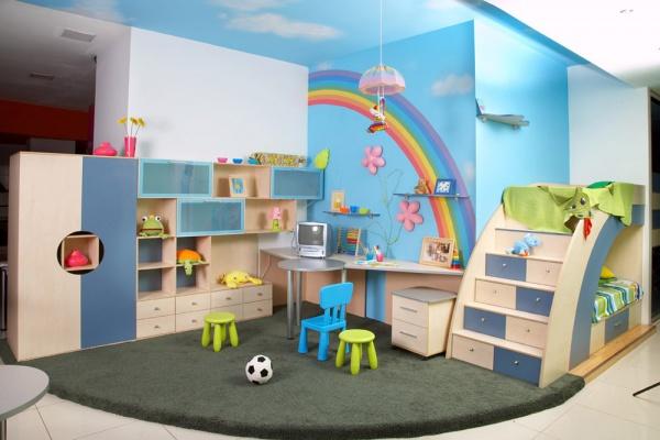"""Мебель для гостиной Мебель в """", детская мебель рязань."""