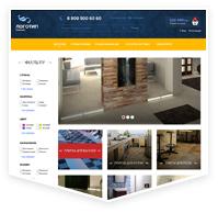 ceramic-world.ru — интернет магазин по продаже керамической плитки