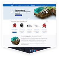 otborprob.com — интернет магазин на Битриксе оборудования по отбору проб почвы