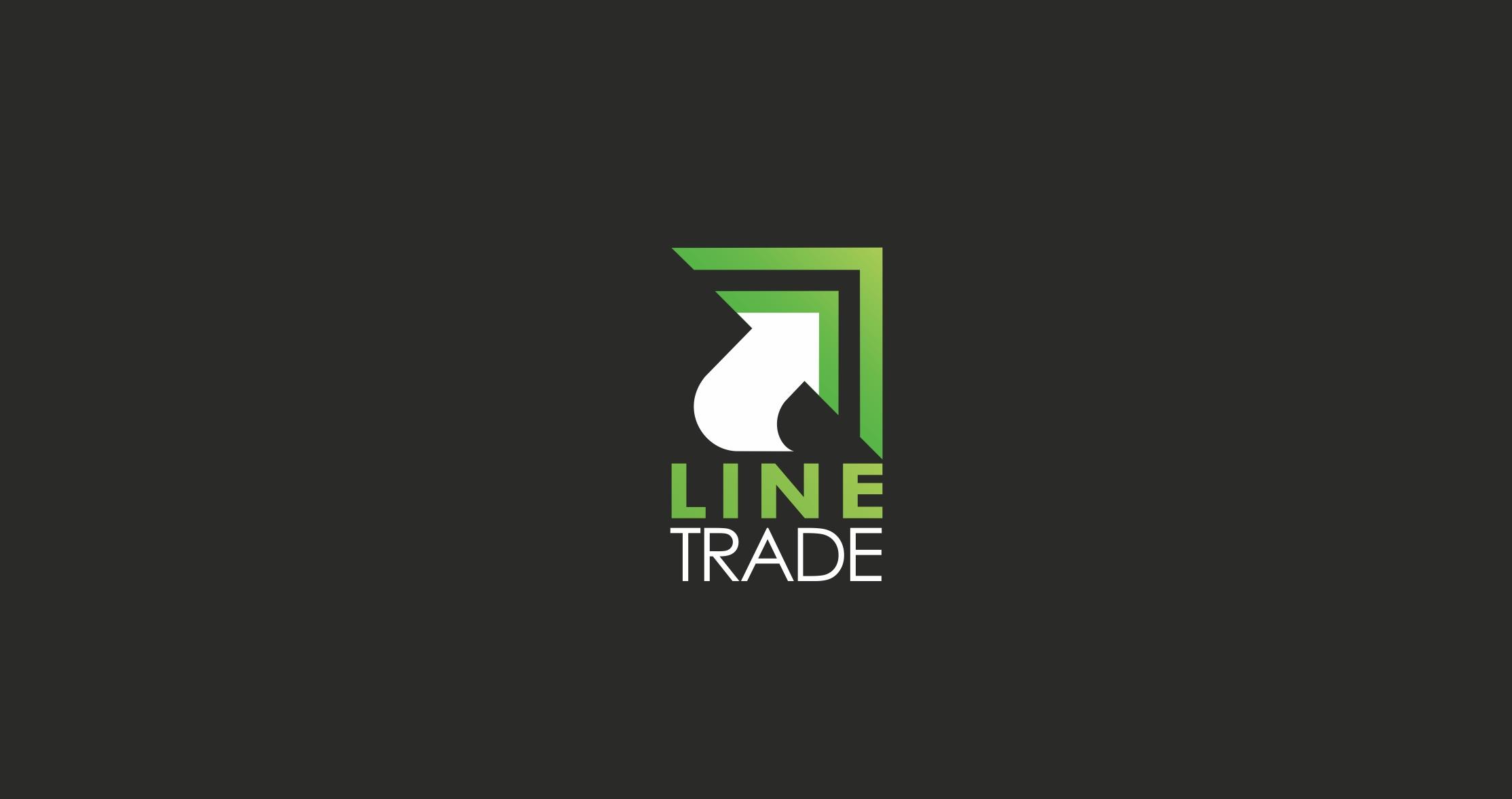 Разработка логотипа компании Line Trade фото f_07350f7e1a2610b1.jpg