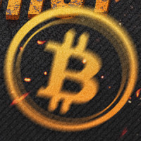 Шапка для канала Криптовалютчик
