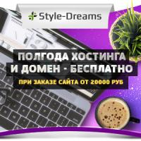 Оформление группы вконтакте Создание сайтов