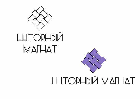 Логотип и фирменный стиль для магазина тканей. фото f_0145cdd75eaeebea.jpg