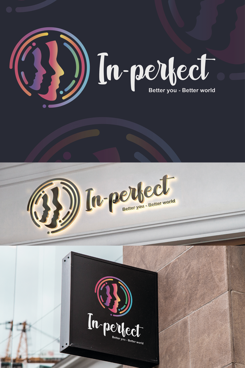 Необходимо доработать логотип In-perfect фото f_1715f23285529e06.png