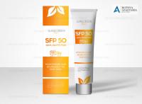 Тюбик Защита от солнца SFP50