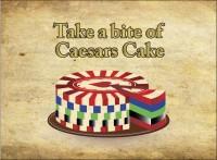 Caesare Cake
