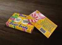 Дисконт Sweet Candy