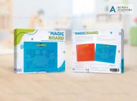 Коробка Magic board