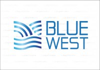 Blue West