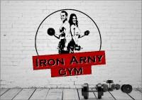 Iron Arny Gym