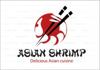 Asian Shrimp