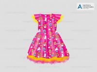 Платье M&M
