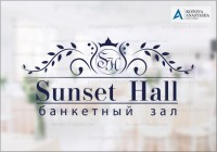 Sunset hall