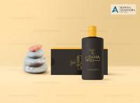 Shampoo Black