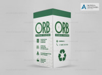 Коробка ОРБ