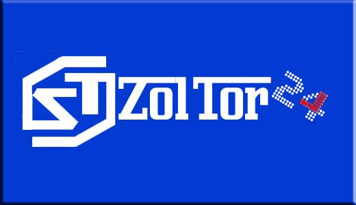 Логотип и фирменный стиль ZolTor24 фото f_0165c89e13701b84.png