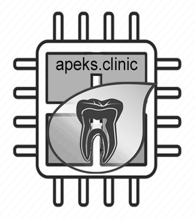 Логотип для стоматологии фото f_6545c8726e13f357.png