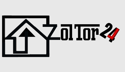 Логотип и фирменный стиль ZolTor24 фото f_7295c89e128af12c.png