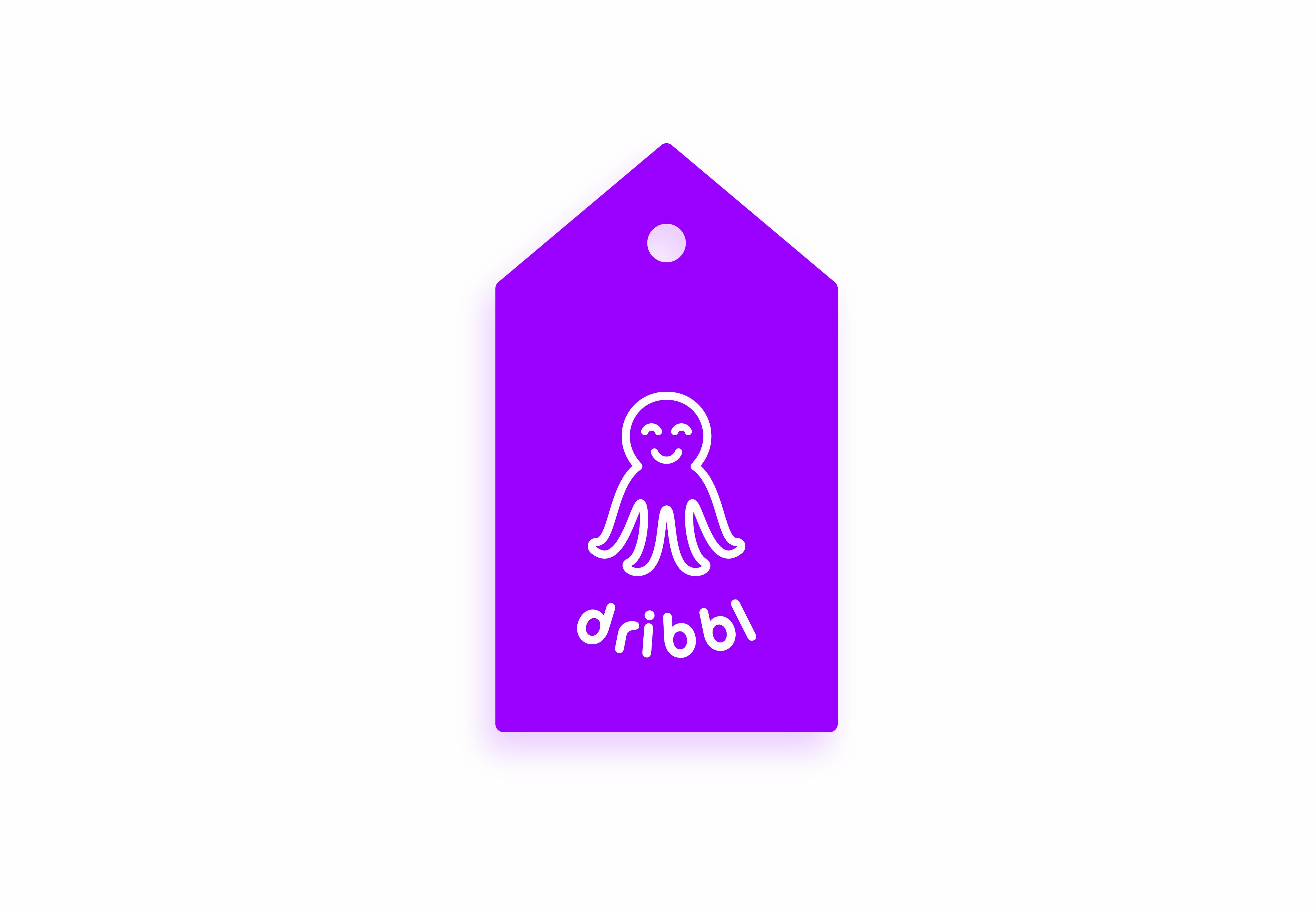 Разработка логотипа для сайта Dribbl.ru фото f_8155aa044b7626d9.png