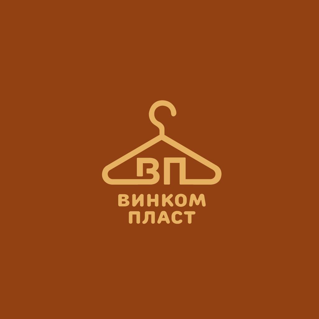 Логотип, фавикон и визитка для компании Винком Пласт  фото f_6615c375cbfcf3c2.jpg