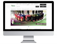 "Интернет-магазин бренда нейл дизайна ""Tiara"" - http://tiara.andreaszak.ru/"
