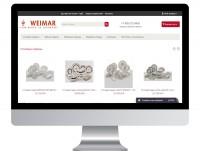 Официальный интернет-магазин посуды Weimar - https://weimar-shop.ru/