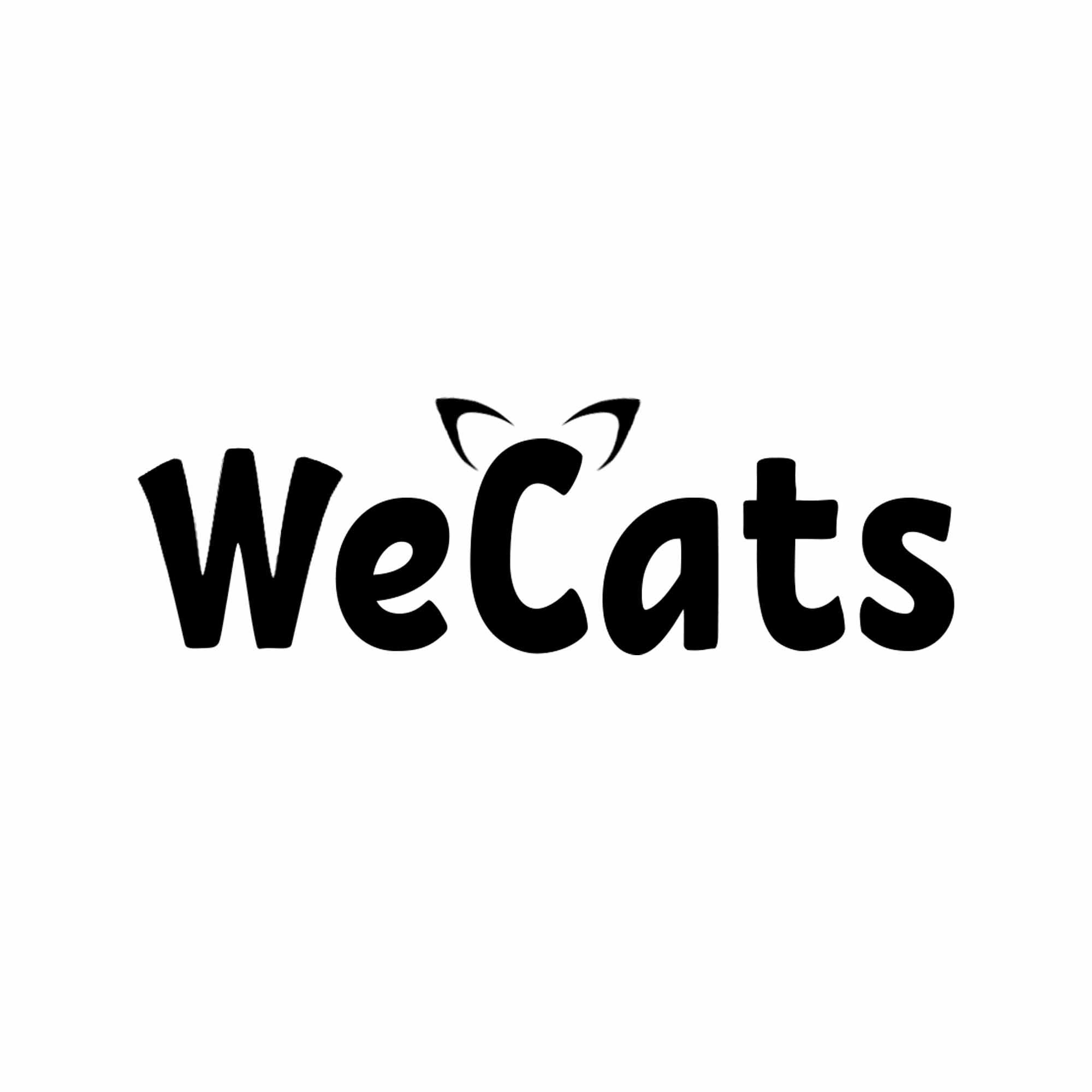 Создание логотипа WeCats фото f_9195f18390f8cf2d.jpg
