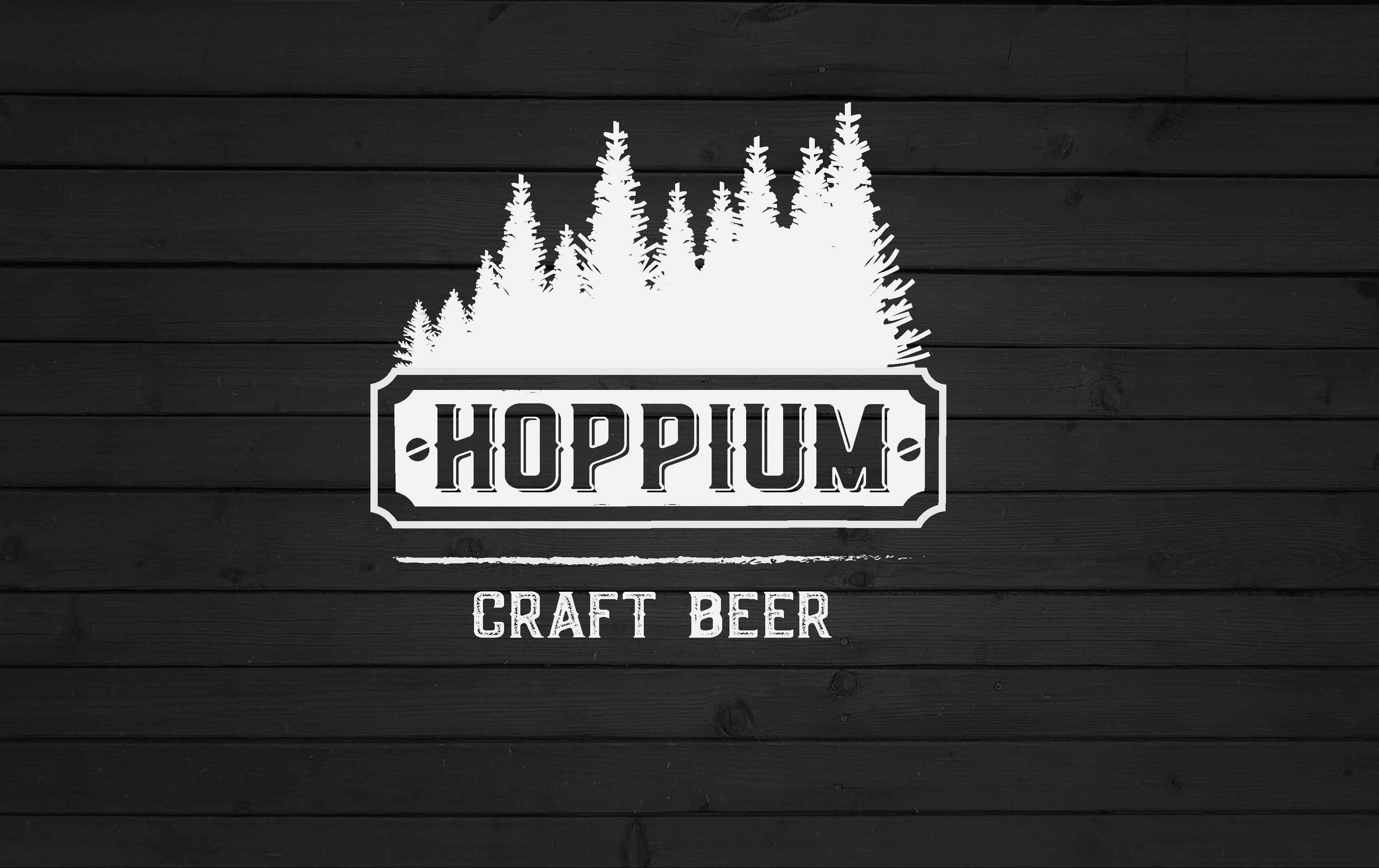 Логотип + Ценники для подмосковной крафтовой пивоварни фото f_3895dbfd34131e8b.png