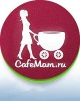 CafeMam - социальная сеть