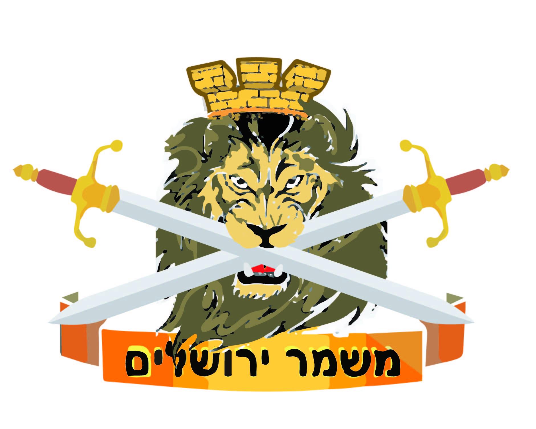 Разработка логотипа. Компания Страж Иерусалима фото f_54251f116266be59.jpg
