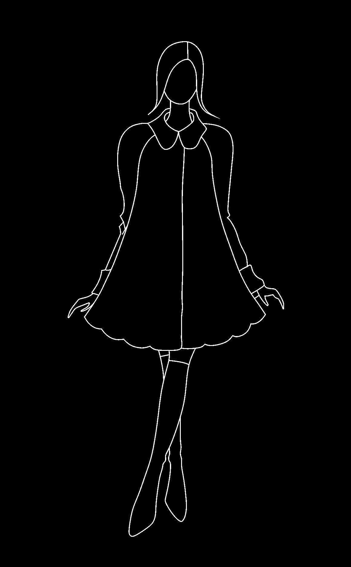 Модель одежды