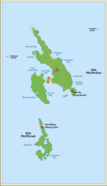 Остров Пи-Пи