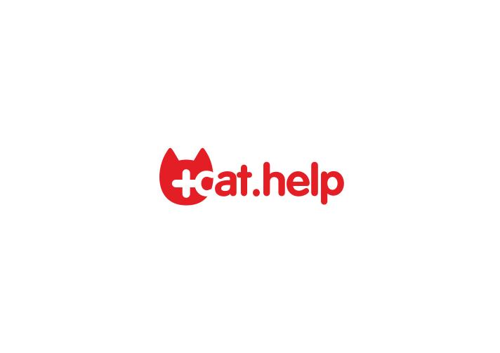 логотип для сайта и группы вк - cat.help фото f_66359db0a137d8b2.png