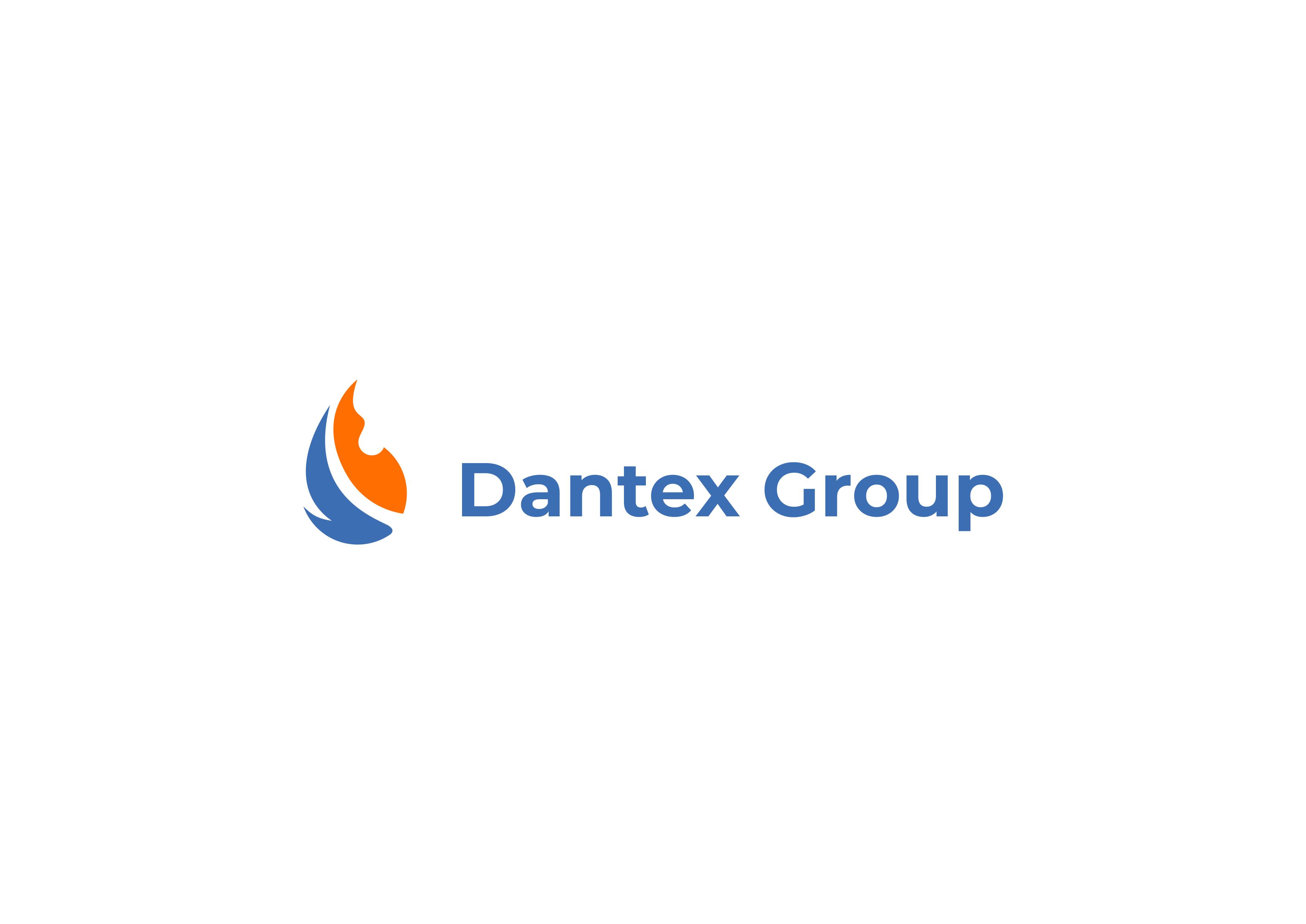 Конкурс на разработку логотипа для компании Dantex Group  фото f_8135bff89c7bbb45.png