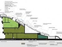 Проектирование жилых многоквартирных зданий (за кв. м. )