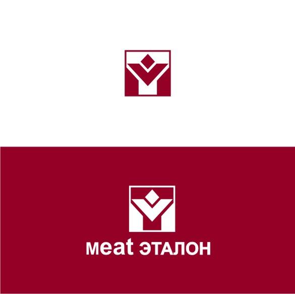Логотип компании «Meat эталон» фото f_13256fac9cf4feb5.jpg