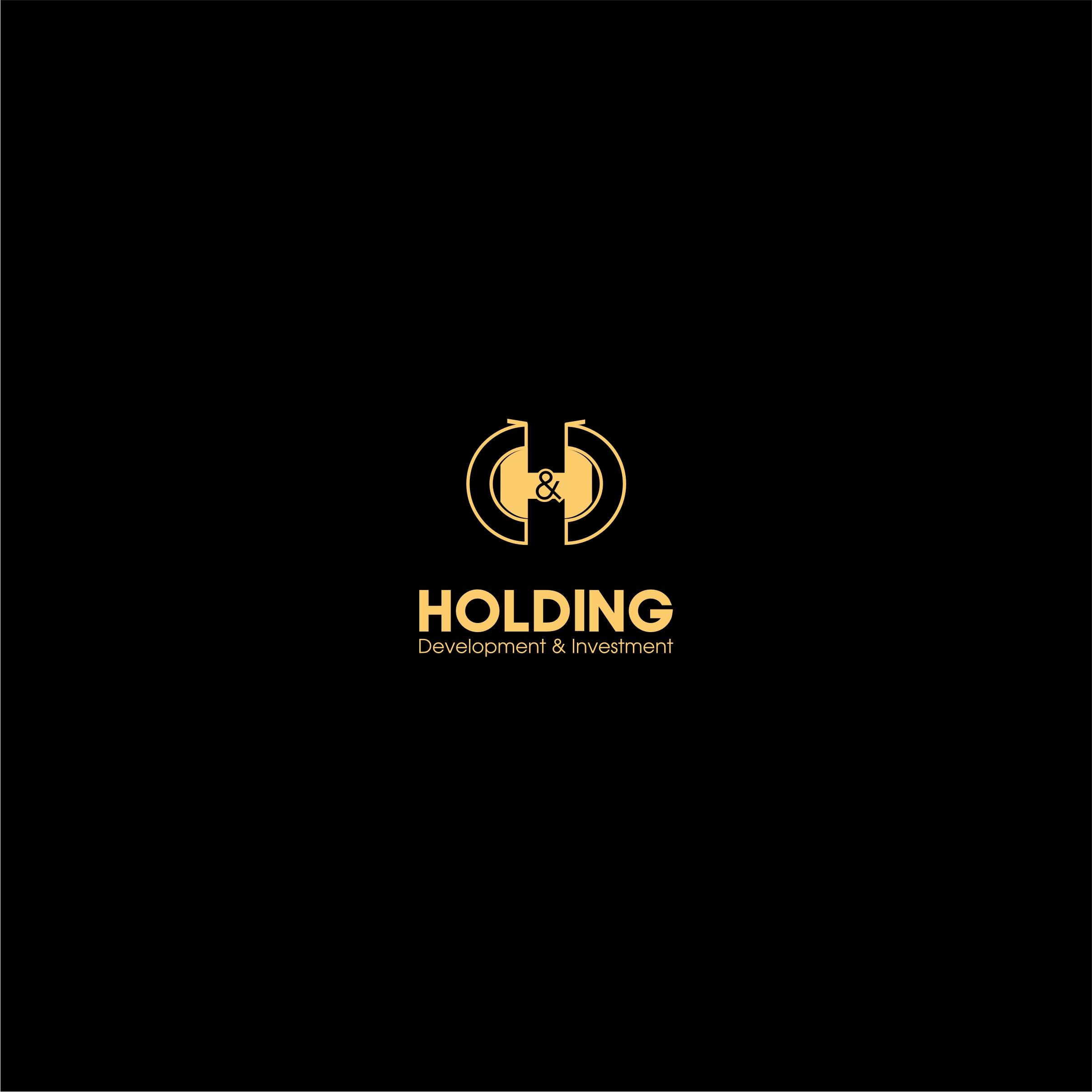 "Разработка Логотипа +  Фирменного знака для компании ""O & O HOLDING"" фото f_1335c8508afd1f96.jpg"